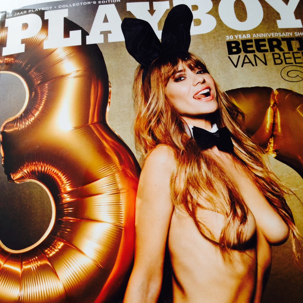 30 jaar Playboy