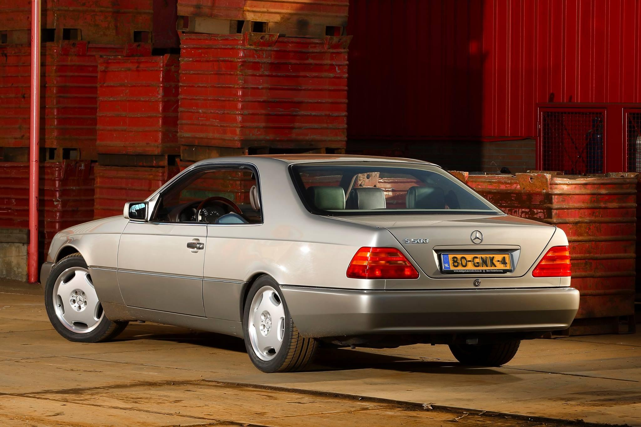 mercedes-s500-c140-foto-jacco-van-de-kuilen
